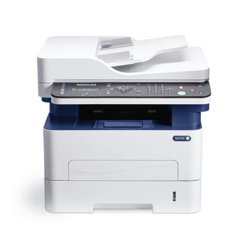 WorkCentre 3225 Multifunction Printer
