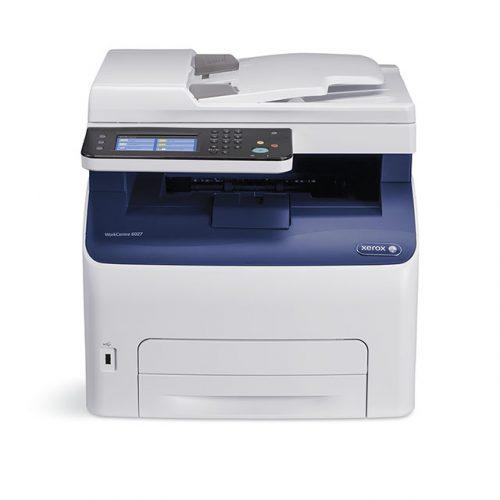 WorkCentre 6027 Color Multifunction Printer