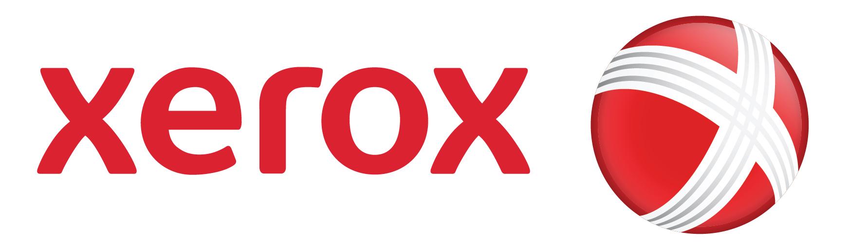 xerox printers logo
