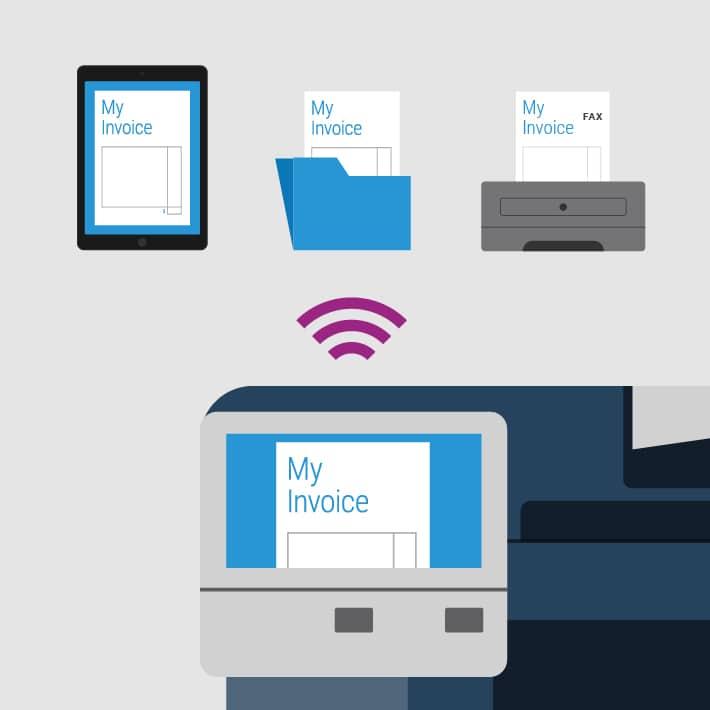 5 Ways Smart Printers Save Smart People's Time