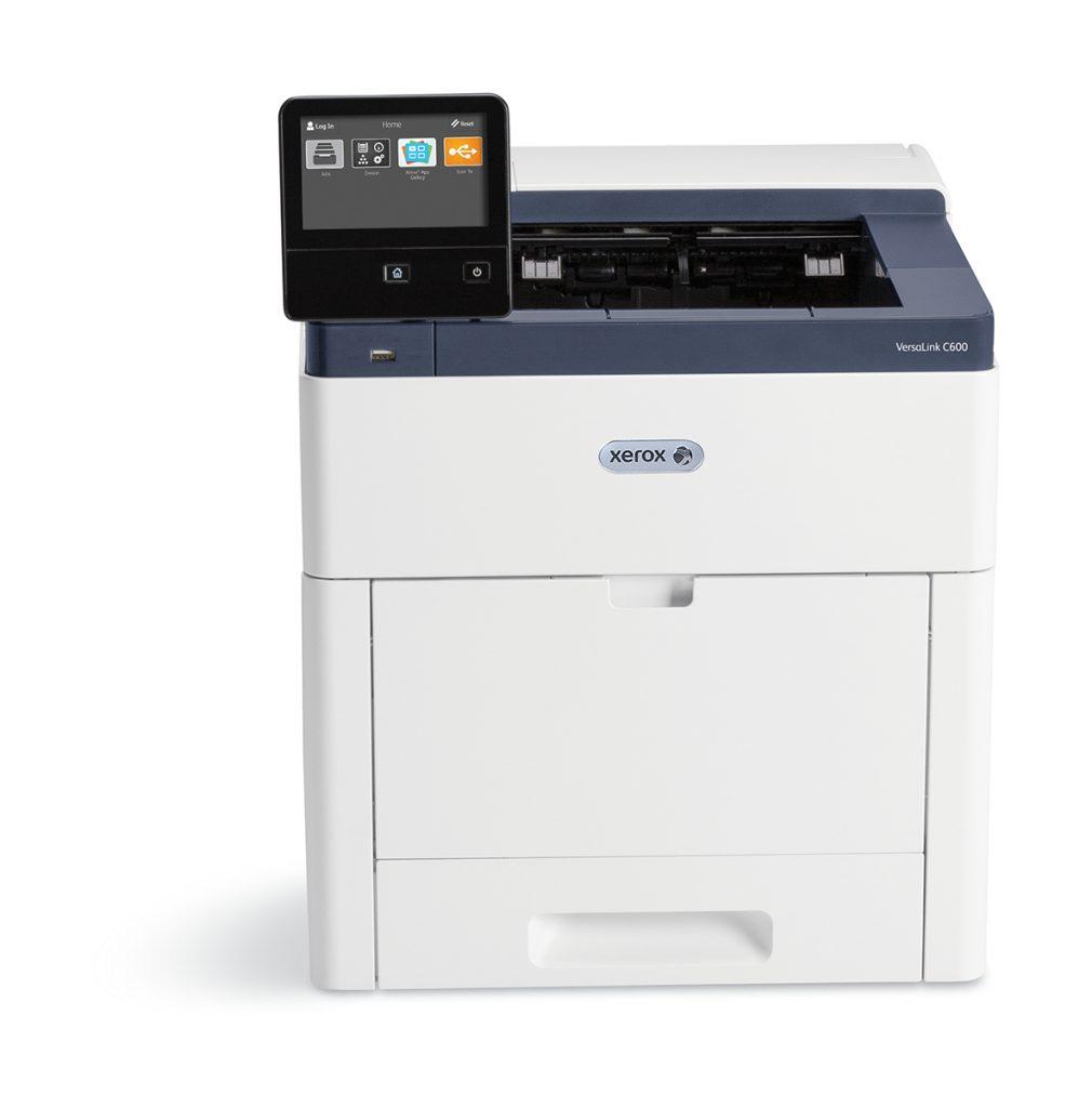 VersaLink C500/C600 Color Printer