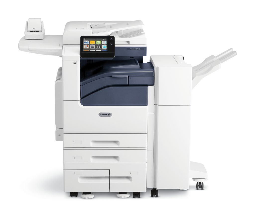 VersaLink B7000 Series B&W Multifunction Printer