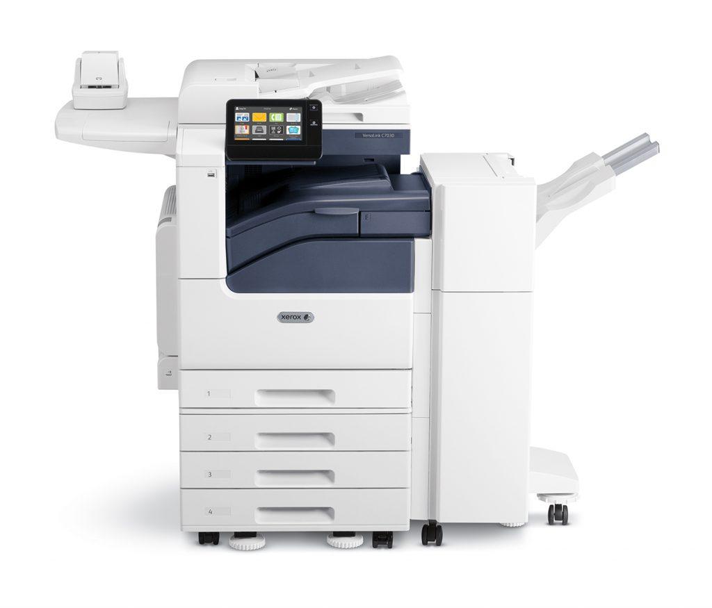 VersaLink C7000 Series Color Multifunction Printer