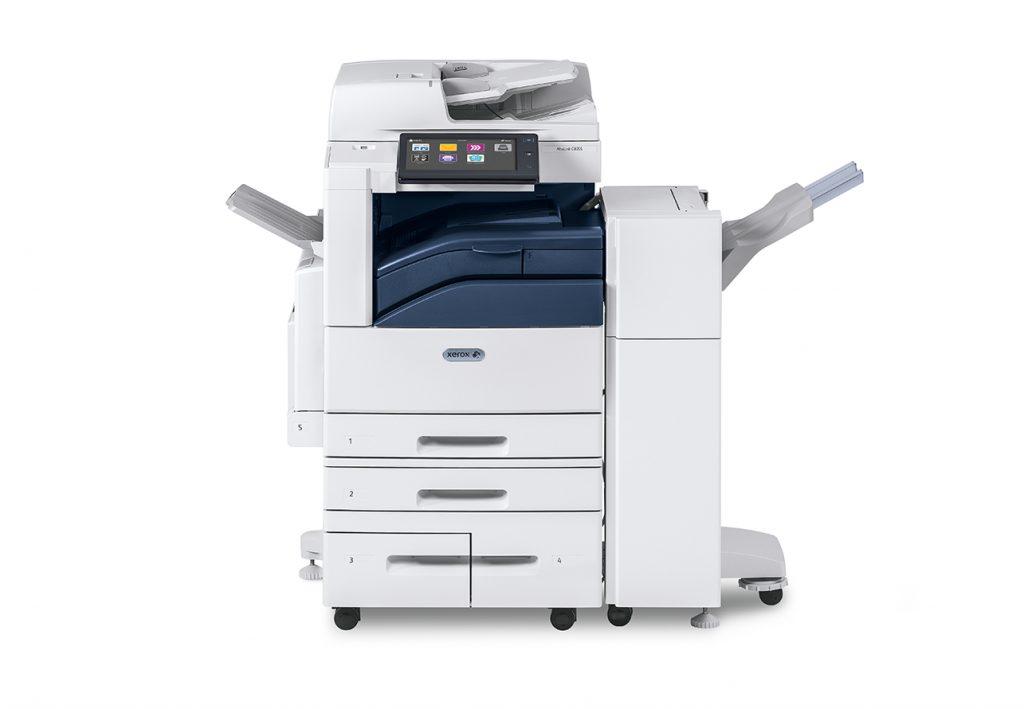 AltaLink C8000 Series Color Multifunction Printer