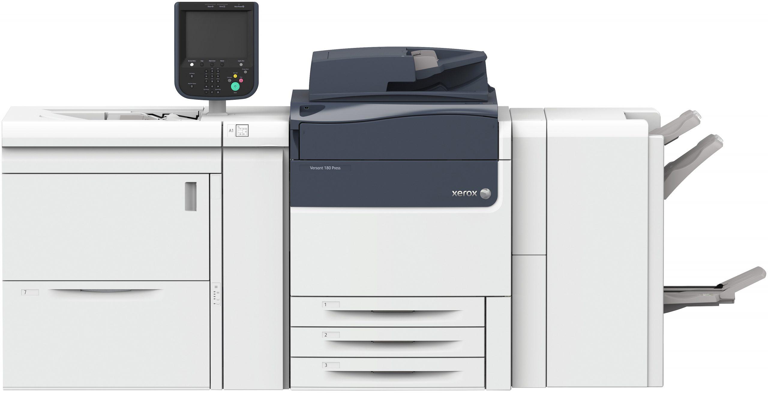 Versant 180 Press