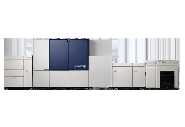 Brenva HD Production Inkjet Press