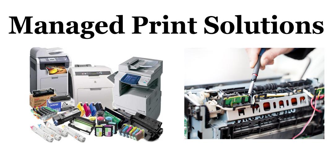 Laser Printers in Temecula