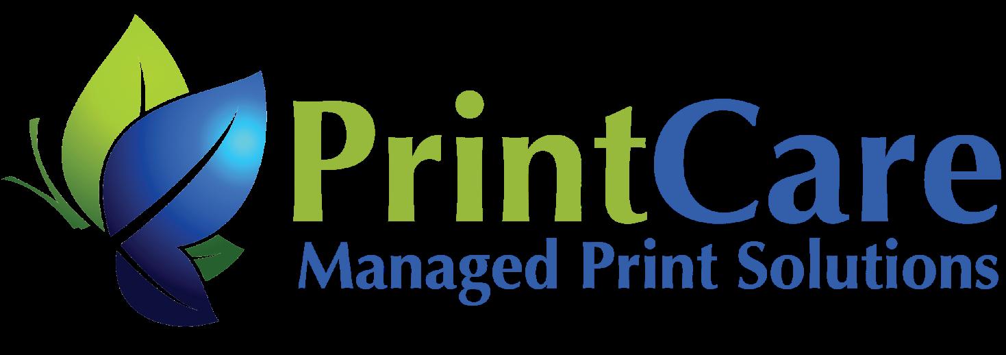 Print Care Logo
