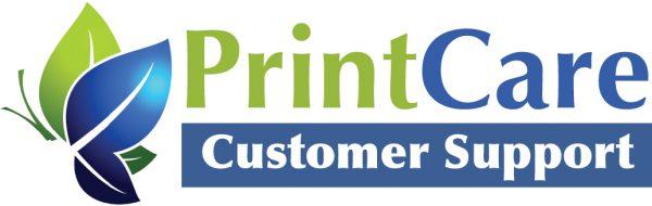 PrintCare Customer Support
