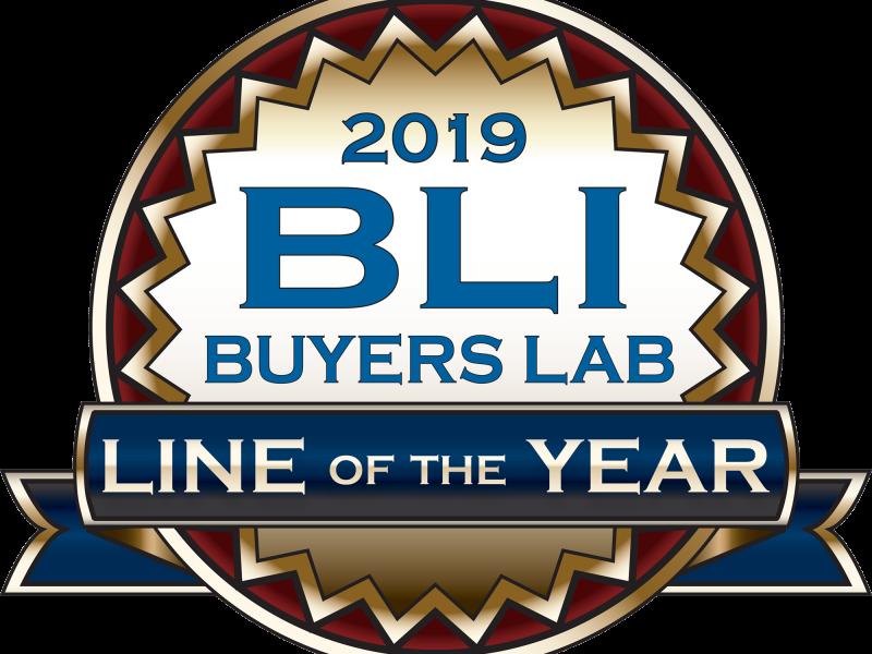 XEROX Wins Prestigious 2019 Software Line Of The Year Award