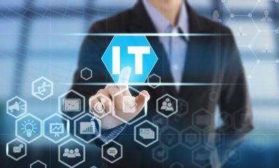 IT Solutions in Orange County & San Francisco